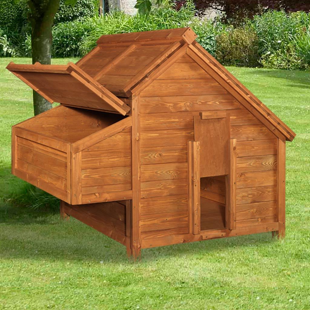 Chicken coops uk hen houses for sale luxury chicken coops for Fancy chicken coops for sale