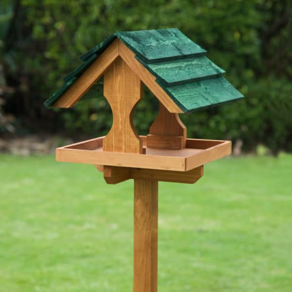 Chislet Bird Table