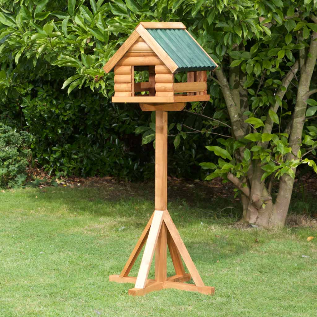 Fordwich Green Wild Garden Bird Table