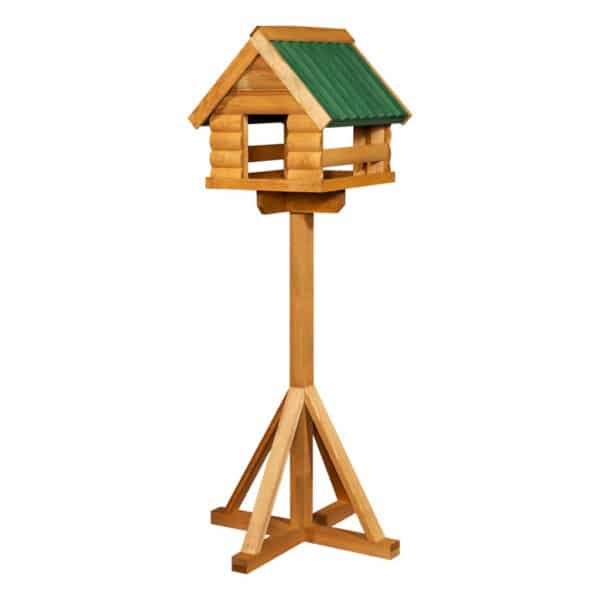 Fordwich Green Garden Bird Table