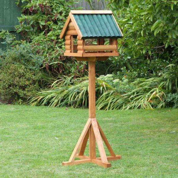 Fordwich Bird Table