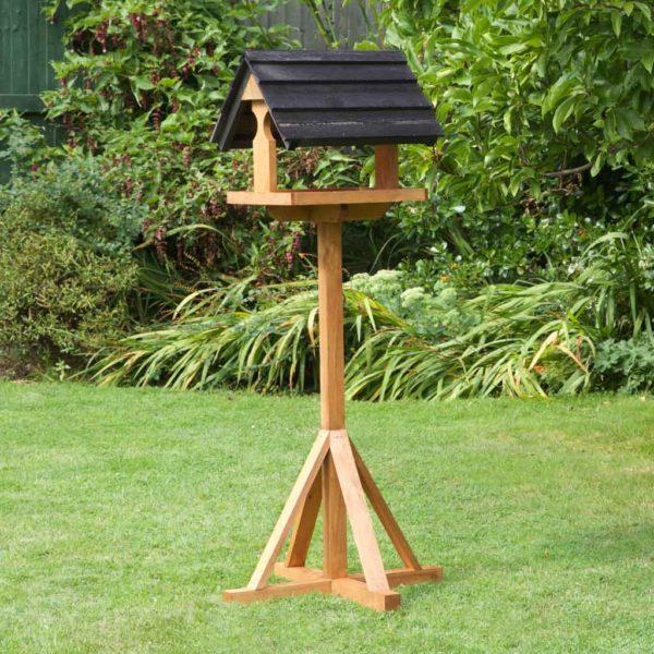 Sarre Bird Table