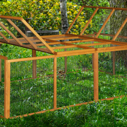 Home Amp Roost 5ft Chartwell Rabbit Run