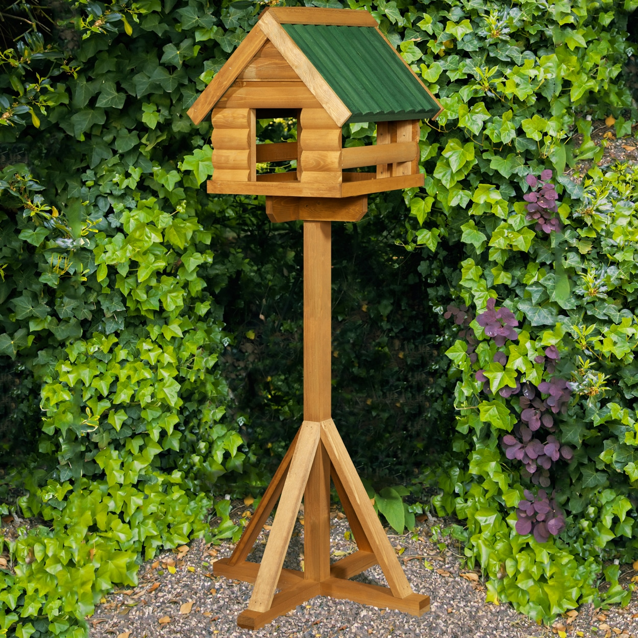 Home Amp Roost Fordwich Bird Table
