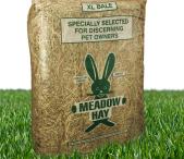 Pettex Meadow Hay XL 4kg