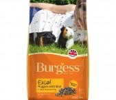 Burgess Excel Guinea Pig Food
