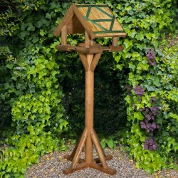 Rustington-Thatched-Bird-Table-01
