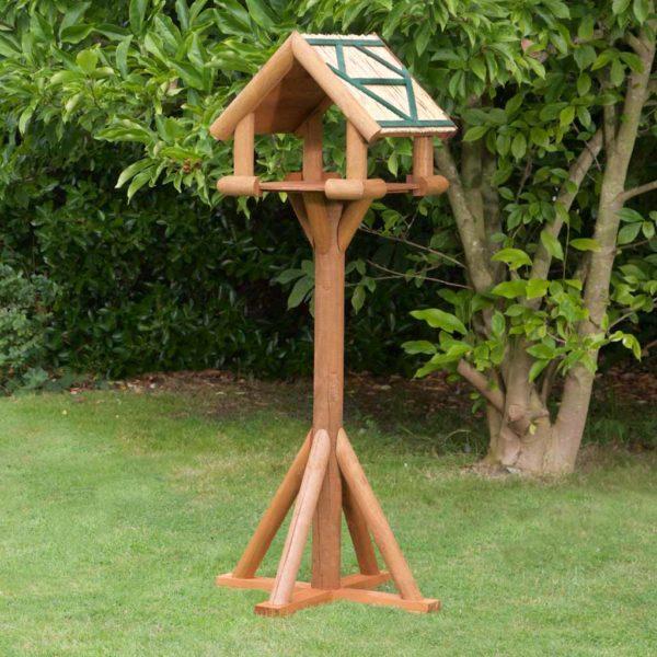 Rustington Bird Table
