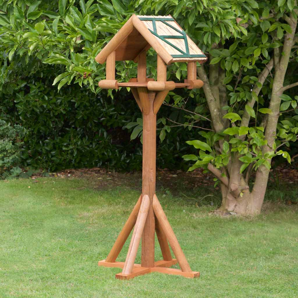 Rustington Bird Table