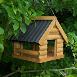 Home Amp Roost Wooden Bird Tables And Accesories Rated No