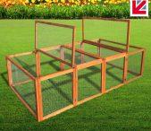 6ft_Folding_Rabbit_run_Garden_Cage_Pen
