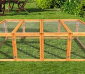 6ft_Folding_Rabbit_run_Garden_Cage_Pen_3