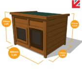 XL-Wooden-Dog-House-Kennel-Dims