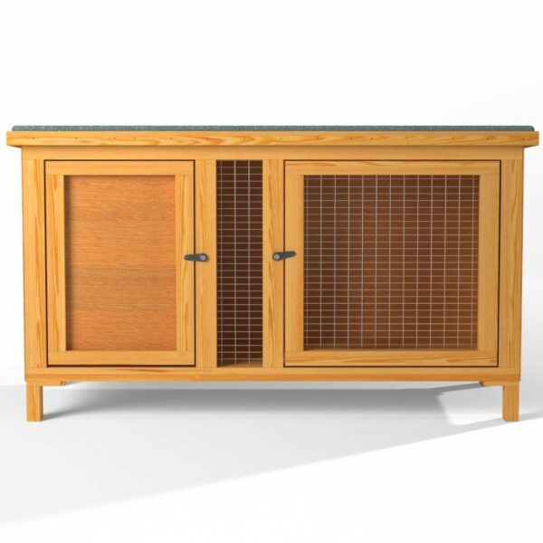 Orpington Small Pet Hutch 3ft 4ft With Legs
