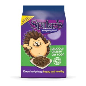 Dry Hedgehog Food