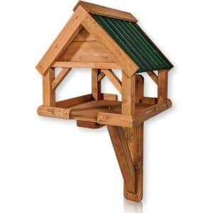 Bullough Wall Mounted Bird Table